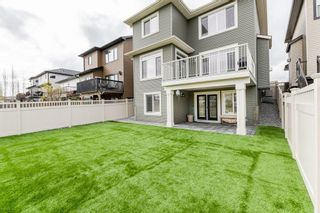 Photo 28: 18 CRANBERRY Bend: Fort Saskatchewan House for sale : MLS®# E4245180