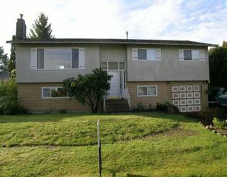 Photo 1: 22870 123RD Ave in Maple Ridge: East Central House for sale : MLS®# V633436