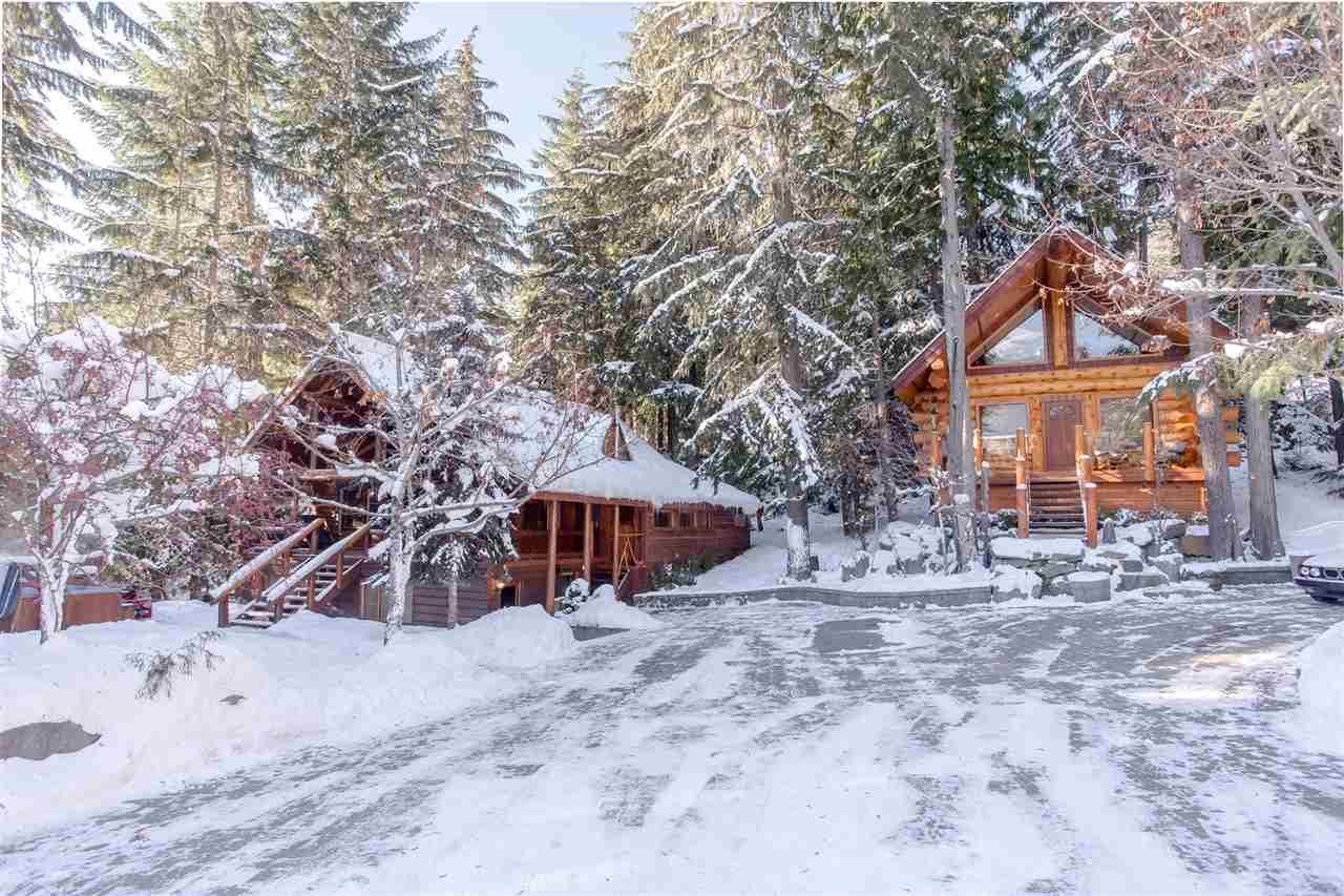 Main Photo: 9302 EMERALD DRIVE in : Emerald Estates House for sale : MLS®# R2128233