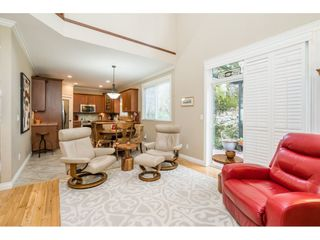 """Photo 15: 36 33925 ARAKI Court in Mission: Mission BC House for sale in """"Abbey Meadows"""" : MLS®# R2544953"""
