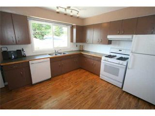 Photo 8: 1111 HUNTERSTON Road NW in CALGARY: Huntington Hills Residential Detached Single Family for sale (Calgary)  : MLS®# C3624233