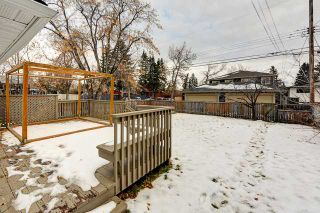 Photo 20: 2530 17 Street NW in Calgary: Capitol Hill Residential Detached Single Family for sale : MLS®# C3644424