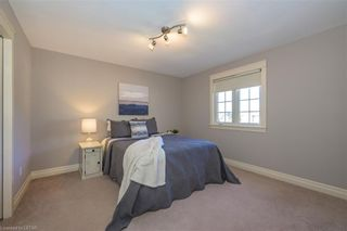 Photo 20: 603 CLEARWATER Crescent in London: North B Residential for sale (North)  : MLS®# 40112201