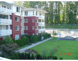 """Photo 6: 202 4723 DAWSON Street in Burnaby: Parkcrest Condo for sale in """"COLLAGE"""" (Burnaby North)  : MLS®# V659344"""