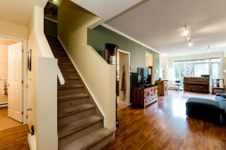 Photo 11: 205 3600 WINDCREST DRIVE in North Vancouver: Roche Point Townhouse for sale : MLS®# R2048157