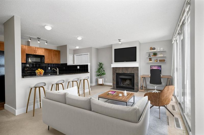 FEATURED LISTING: 5 - 216 Village Terrace Southwest Calgary