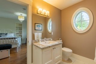 Photo 18: 7445 WEST Boulevard in Vancouver: S.W. Marine House for sale (Vancouver West)  : MLS®# R2493513