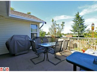 "Photo 35: 2708 273RD Street in Langley: Aldergrove Langley House for sale in ""Shortreed Culdesac"" : MLS®# F1219863"