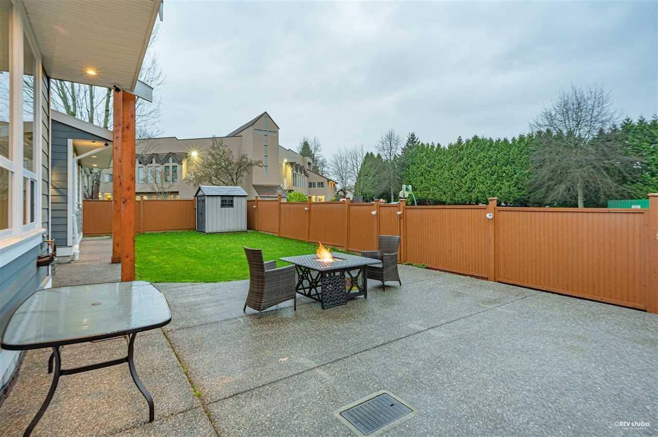 Photo 32: Photos: 16049 90 Avenue in Surrey: Fleetwood Tynehead House for sale : MLS®# R2523758