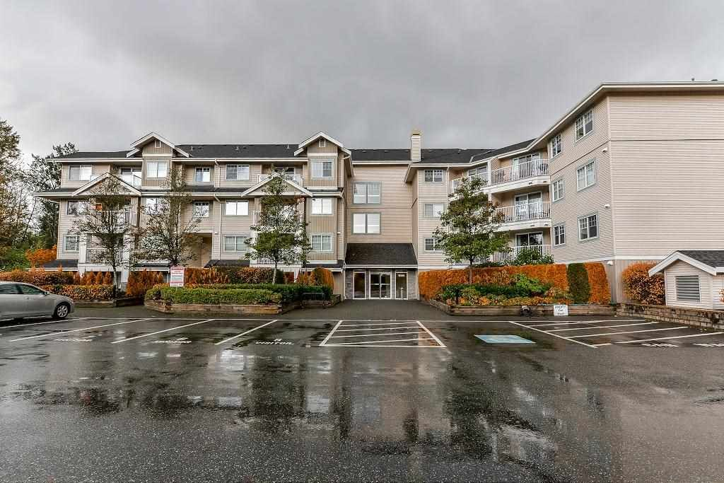 """Main Photo: 401 19366 65 Avenue in Surrey: Clayton Condo for sale in """"LIBERTY"""" (Cloverdale)  : MLS®# R2213841"""