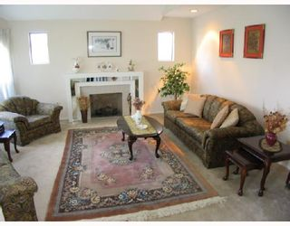 Photo 3: 7651 SHACKLETON Drive in Richmond: Quilchena RI House for sale : MLS®# V666930