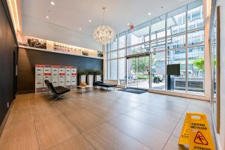 """Photo 24: 2309 6333 SILVER Avenue in Burnaby: Metrotown Condo for sale in """"Silver Condos"""" (Burnaby South)  : MLS®# R2615715"""