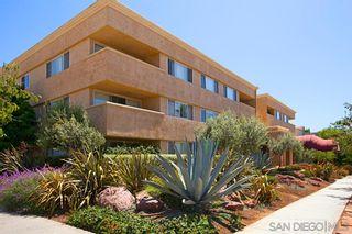 Photo 1: LA JOLLA Condo for rent : 2 bedrooms : 7635 Eads Ave #201