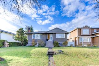 """Main Photo: 8531 KARRMAN Avenue in Burnaby: The Crest House for sale in """"Crest"""" (Burnaby East)  : MLS®# R2563672"""