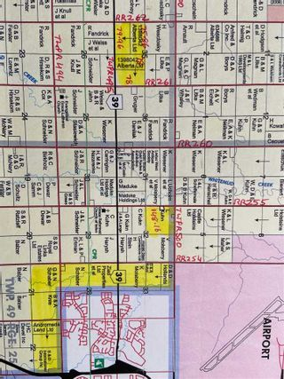 Photo 2: 26168 Hwy 39: Rural Leduc County Rural Land/Vacant Lot for sale : MLS®# E4241858