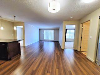 Photo 3: 438 6076 SCHONSEE Way in Edmonton: Zone 28 Condo for sale : MLS®# E4260047