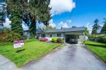 Property Photo: 21137 WICKLUND AVE in Maple Ridge