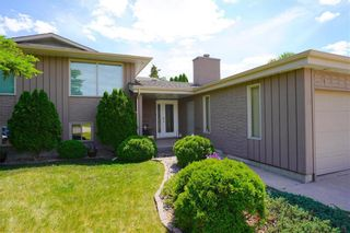 Photo 23: 19 Cyril Place in Winnipeg: Southdale Residential for sale (2H)  : MLS®# 202116073