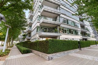 Photo 34: 202 181 ATHLETES Way in Vancouver: False Creek Condo for sale (Vancouver West)  : MLS®# R2615013
