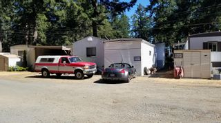 Photo 25: M7 2176 Salmon Point Rd in Campbell River: CR Campbell River South Manufactured Home for sale : MLS®# 883308