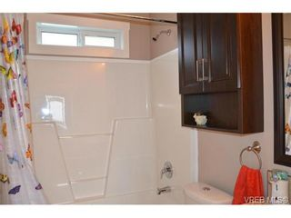 Photo 9: 46 2780 Spencer Rd in VICTORIA: La Goldstream Manufactured Home for sale (Langford)  : MLS®# 697284
