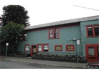Photo 2: 166 Medana St in : Vi James Bay Multi Family for sale (Victoria)  : MLS®# 331467