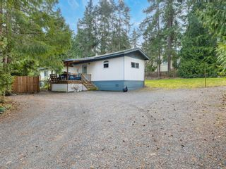 Photo 1: 1106 Fair Rd in : PQ Parksville House for sale (Parksville/Qualicum)  : MLS®# 868740