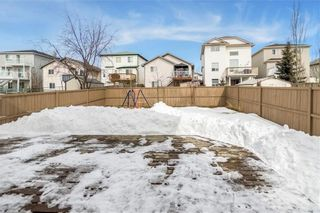 Photo 10: 23 TUSCARORA WY NW in Calgary: Tuscany House for sale : MLS®# C4174470