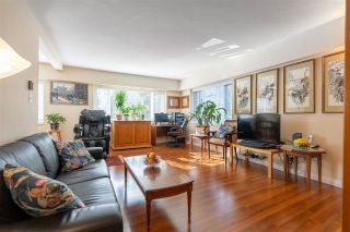 "Main Photo: 103 1595 W 14TH Avenue in Vancouver: Fairview VW Condo for sale in ""Windsor Apartments"" (Vancouver West)  : MLS®# R2561209"