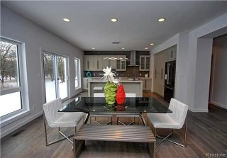 Photo 3: 86 Hofsted Drive in Winnipeg: Residential for sale (1H)  : MLS®# 1807804