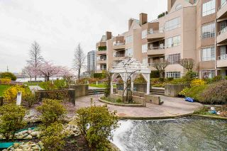 """Photo 28: 110 1150 QUAYSIDE Drive in New Westminster: Quay Condo for sale in """"WESTPORT"""" : MLS®# R2570528"""