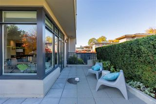 """Photo 2: 5 6063 IONA Drive in Vancouver: University VW Townhouse for sale in """"The Coast"""" (Vancouver West)  : MLS®# R2552051"""