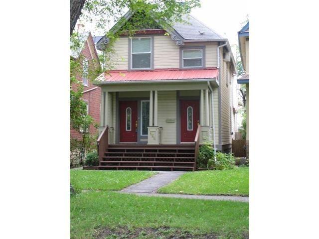 Main Photo: 664 MCMILLAN Avenue in WINNIPEG: Fort Rouge / Crescentwood / Riverview Condominium for sale (South Winnipeg)  : MLS®# 1017329