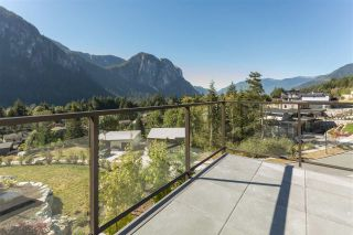 """Photo 19: 2186 WINDSAIL Place in Squamish: Plateau House for sale in """"Crumpit Woods"""" : MLS®# R2201089"""