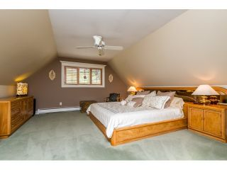 Photo 11: 7923 MEADOWOOD DRIVE in Burnaby: Forest Hills BN House for sale (Burnaby North)  : MLS®# R2070566