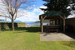 Photo 16: 24 4162 Squilax Anglemont Road in Scotch Creek: Recreational for sale : MLS®# 10100511