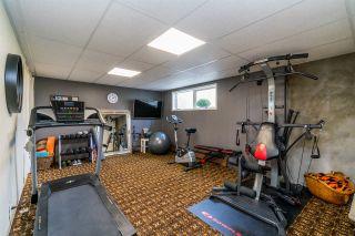 Photo 33: 10555 MURALT Road in Prince George: Beaverley House for sale (PG Rural West (Zone 77))  : MLS®# R2499912