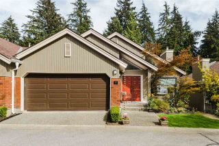"""Photo 2: 37 4055 INDIAN RIVER Drive in North Vancouver: Indian River Townhouse for sale in """"THE WINCHESTER"""" : MLS®# R2572270"""