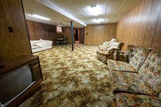 Photo 23: 130 Grandview Beach: Rural Wetaskiwin County House for sale : MLS®# E4250991