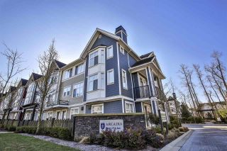 """Photo 20: 9 20852 77A Avenue in Langley: Willoughby Heights Townhouse for sale in """"ARCADIA"""" : MLS®# R2451330"""