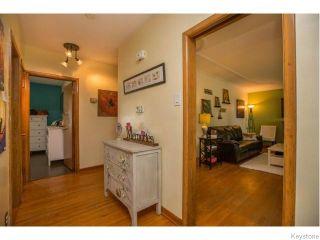 Photo 4: 325 Aldine Street in Winnipeg: Grace Hospital Residential for sale (5F)  : MLS®# 1624293