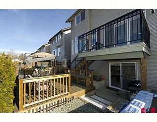 Photo 10: 7325 200A Street in Langley: Willoughby Heights House for sale : MLS®# F2903566
