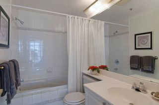 """Photo 8: 403 2288 W 12TH Avenue in Vancouver: Kitsilano Condo for sale in """"CONNAUGHT POINT"""" (Vancouver West)  : MLS®# V1077930"""