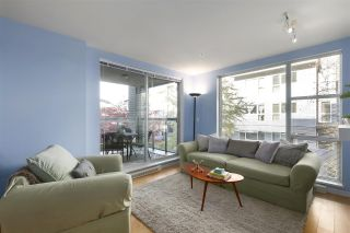 Photo 5: 212 2288 MARSTRAND Avenue in Vancouver: Kitsilano Condo for sale (Vancouver West)  : MLS®# R2431366