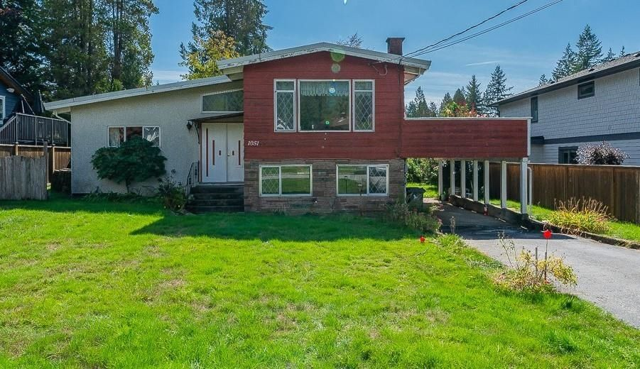 Main Photo: 1051 MARIGOLD Avenue in North Vancouver: Canyon Heights NV House for sale : MLS®# R2619158