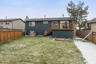 Photo 19: 6259 175B STREET in Surrey: Cloverdale BC House for sale (Cloverdale)  : MLS®# R2242701