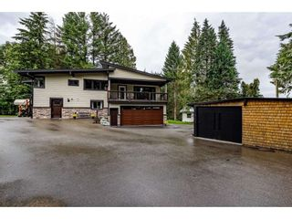 """Photo 1: 1645 KING Crescent in Abbotsford: Poplar House for sale in """"University District"""" : MLS®# R2407336"""