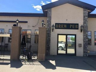 Photo 2: 1425 6th Avenue East in Prince Albert: Midtown Commercial for sale : MLS®# SK859223