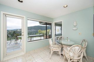 "Photo 14: 5296 MEADFEILD Road in West Vancouver: Upper Caulfeild Condo for sale in ""Sahalee"" : MLS®# R2574585"