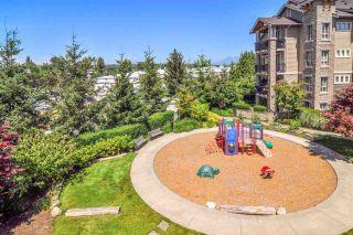 """Photo 16: 310 21009 56 Avenue in Langley: Salmon River Condo for sale in """"CORNERSTONE"""" : MLS®# R2479132"""